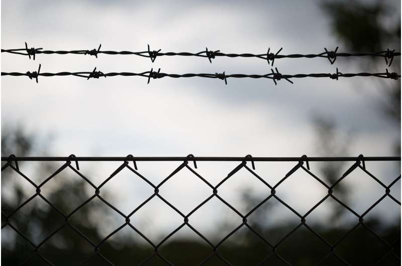 High self-harm rates among detained asylum seekers prompts calls for action