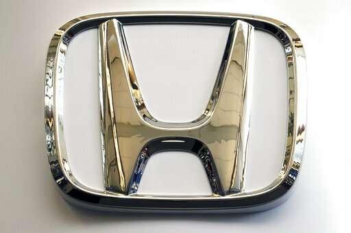 Honda recalls 1.2M more vehicles with dangerous air bags