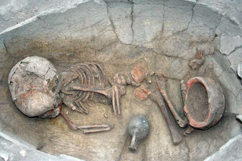 How breastfeeding sparked population growth in ancient cities