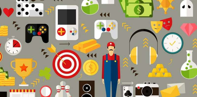 How 'gamification' could revolutionise creative thinking in the workplace
