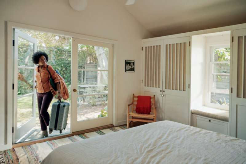 How much does Airbnb really affect rents and housing prices?