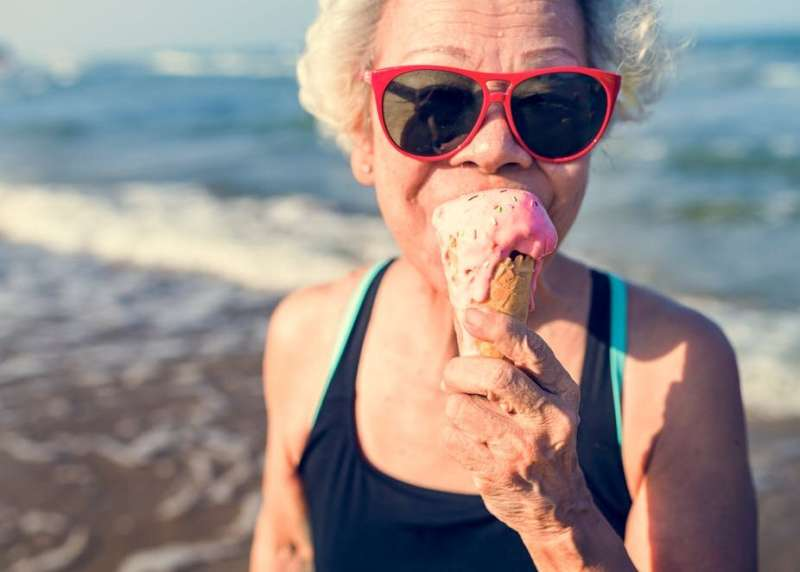 How our sense of taste changes as we age