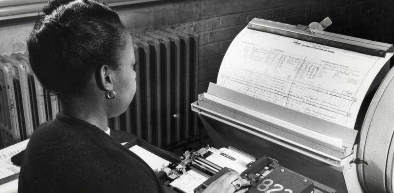 How the U.S. census kickstarted America's computing industry