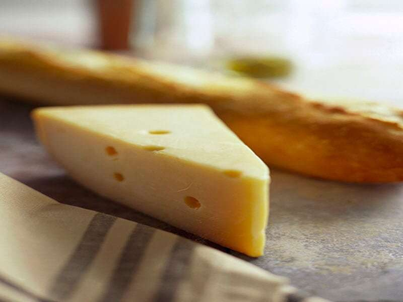 How to enjoy cheese without the guilt