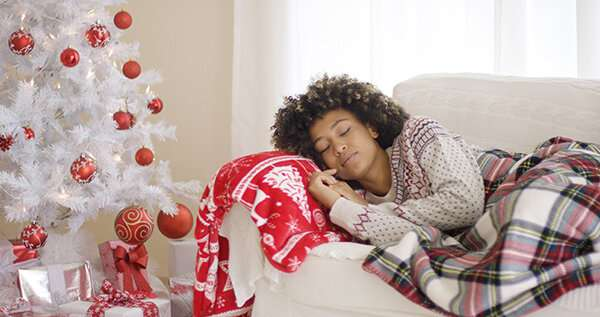 How to maintain quality sleep during the holiday travel season