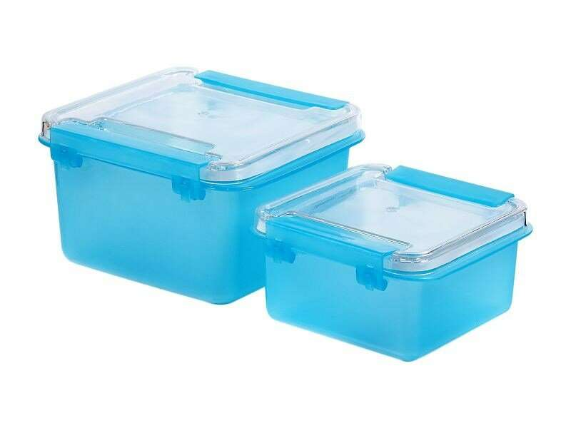 Use Plastic Containers In Your Microwave