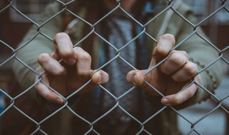 How to treat depression in prison -- and why it matters