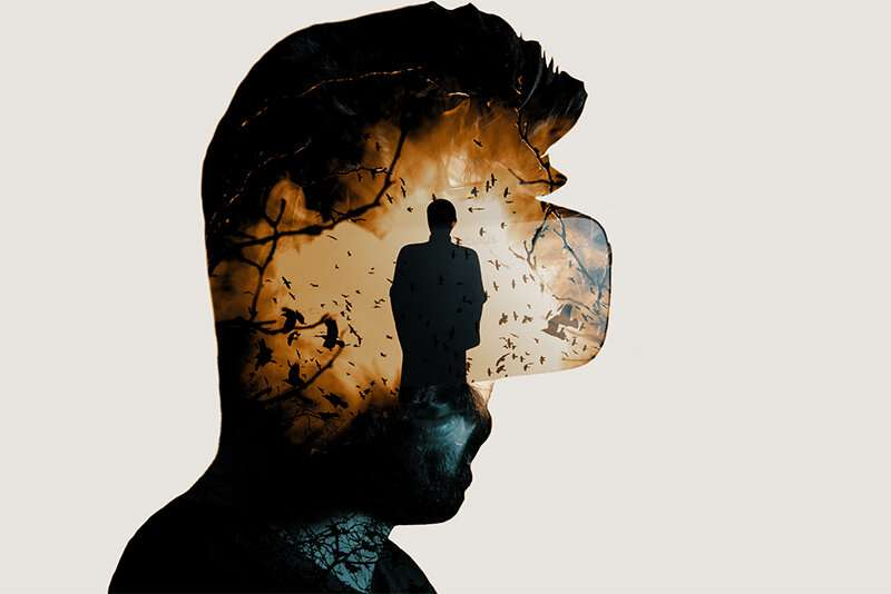 How virtual reality might help fight recurring nightmares