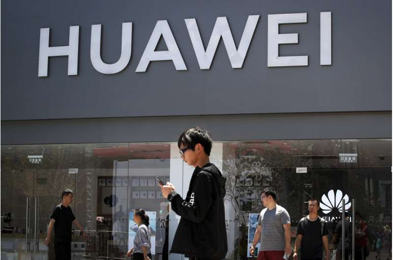 Huawei calls on US to lift export restrictions