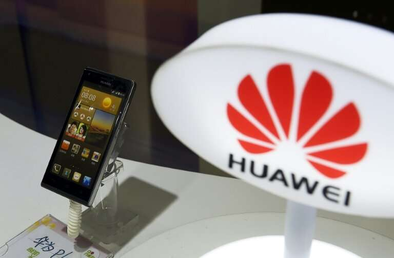 Huawei has taken a lead in the equipment to power 5G networks, which will allow for blazingly fast connections for smartphones