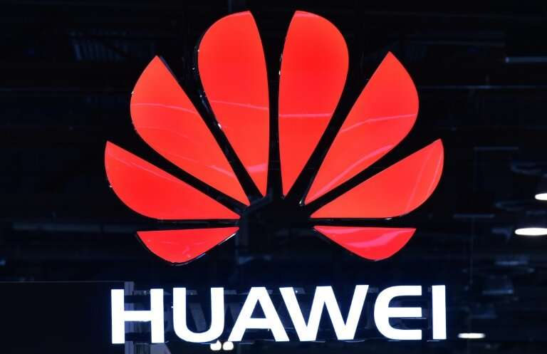 Huawei's status as a leading supplier of the backbone equipment for telecoms systems—mostly in developing markets—has given Chin