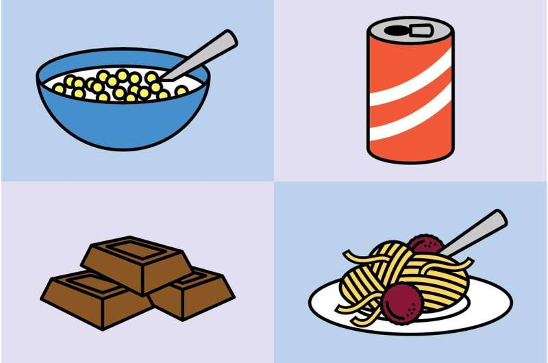 Human gut microbes could make processed foods healthier