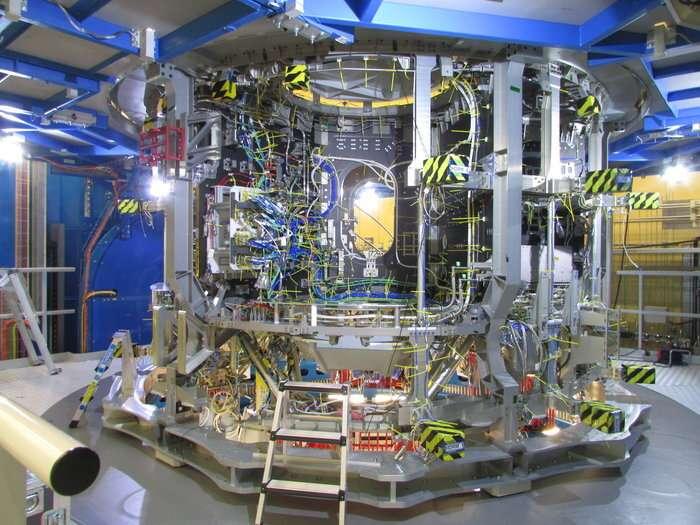 Image: European Service Module 2 assembly