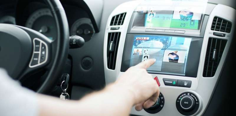 In-car technology: are we being sold a false sense of security?