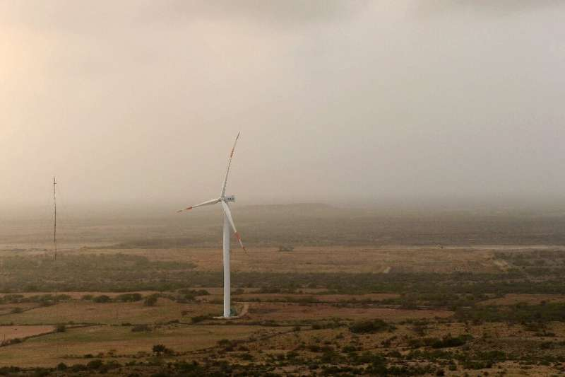 India is raising its investment in renewable energy at a breakneck pace