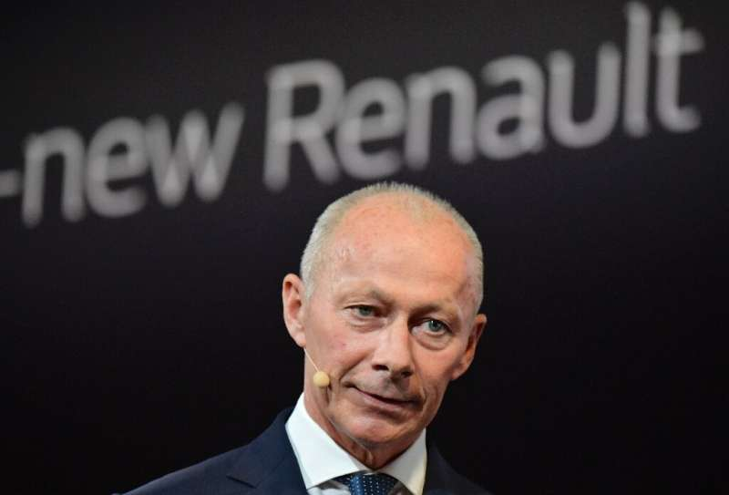 Informed sources say  Renault are set to turn the page on the Carlos Ghosn era by replacing CEO Thierry Bollore, who was the for