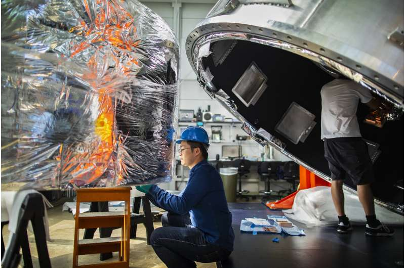 In search of signals from the early universe