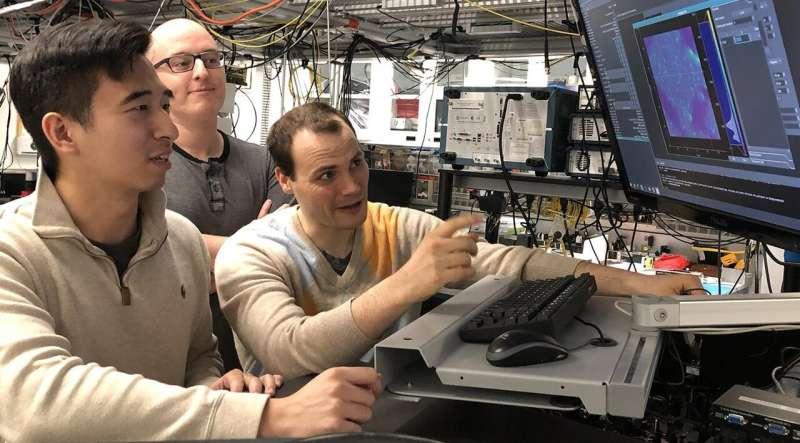 In surprise breakthrough, scientists create quantum states in everyday electronics