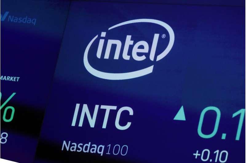 Intel buys Israeli AI chip startup Habana for $2B