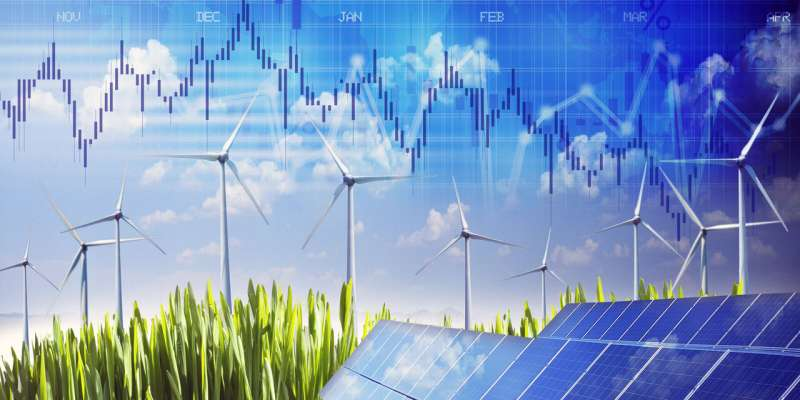 **Interest rates are a decisive factor for competitive renewables