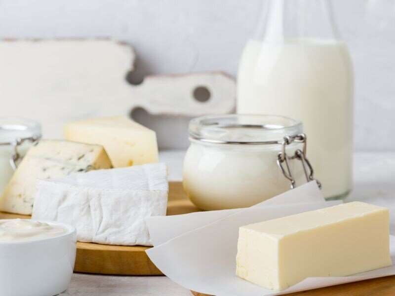 Is dairy fat different?