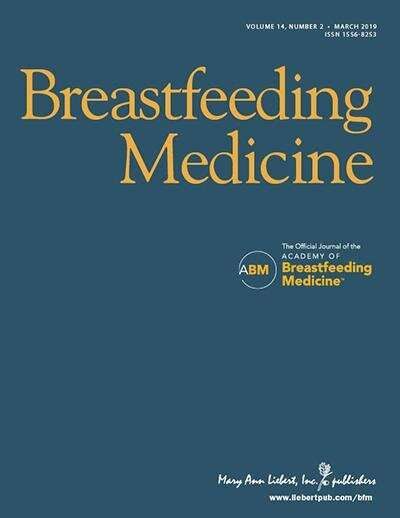 Is maternal vaccination safe during breastfeeding?