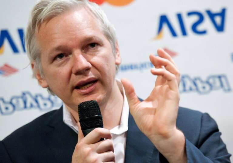 Julian Assange's arrest could spell the end of 13-year-old WikiLeaks