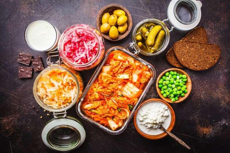 Kombucha, kimchi and yogurt: how fermented foods could be harmful to your health