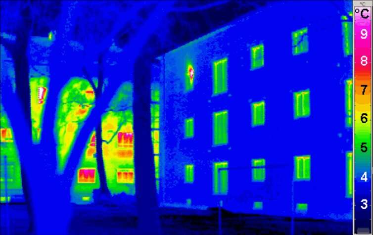 Labour's low-carbon 'warm homes for all' could revolutionise social housing – experts