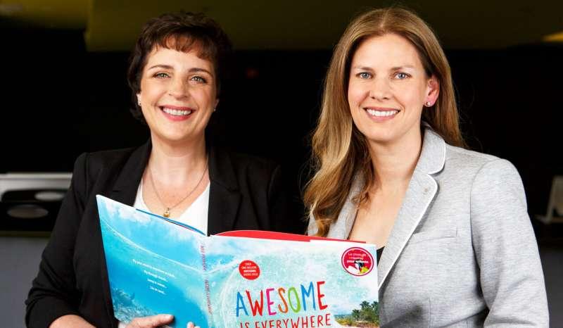Language-savvy parents improve their children's reading development, Concordia study shows