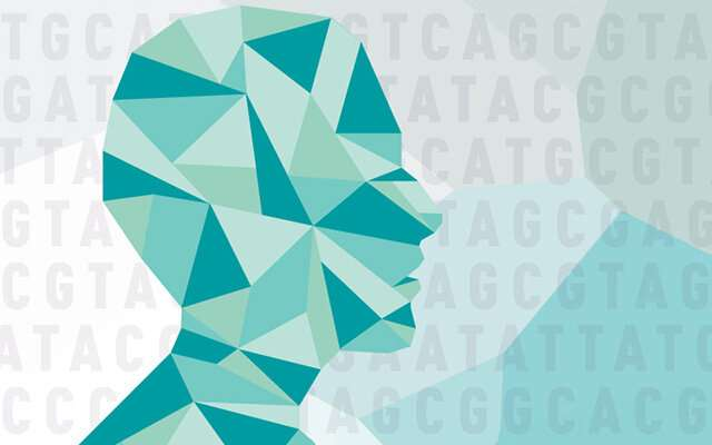 Large study reveals PTSD has strong genetic component like other psychiatric disorders