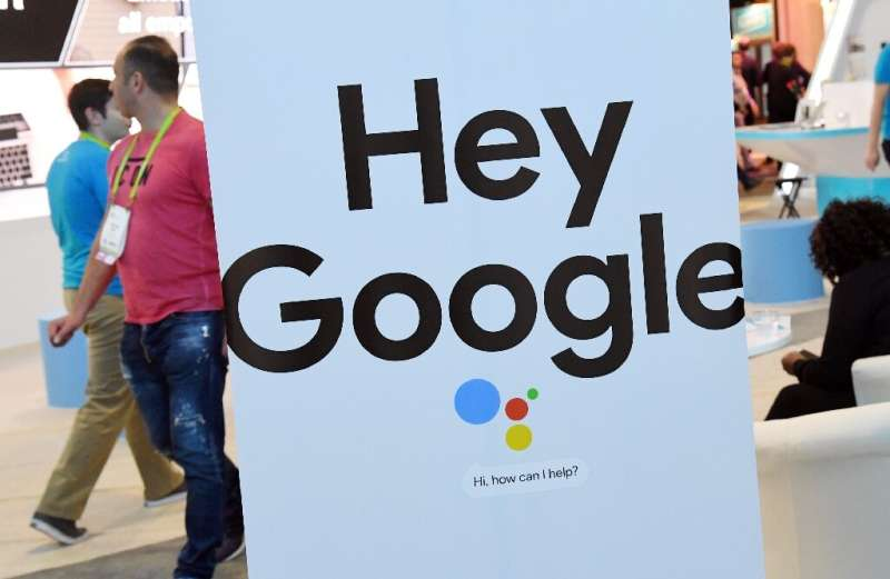 """Latest Consumer The Google Assistant will be a """"news host"""" for audio stories from media partners of the internet giant"""
