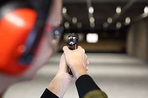 Link between women's gun ownership and increased political participation explored in new article
