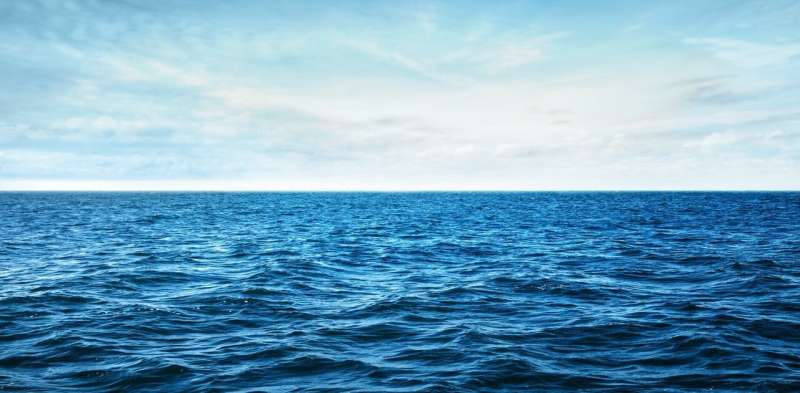 Literature sheds light on the history and mystery of the Southern Ocean
