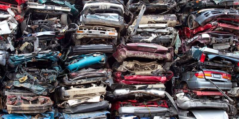 Lithium can now be recycled