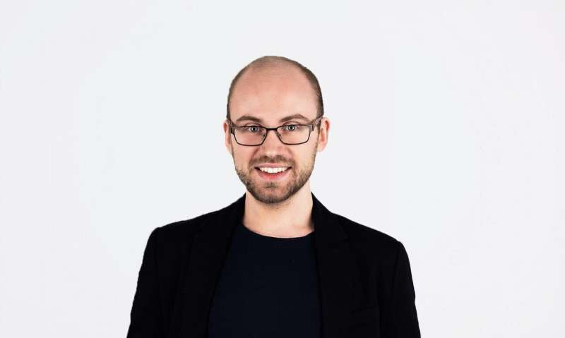 Lithuanian researcher created AI-based solution for measuring the emotional climate of New York