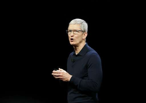 Long-awaited video service expected from Apple on Monday