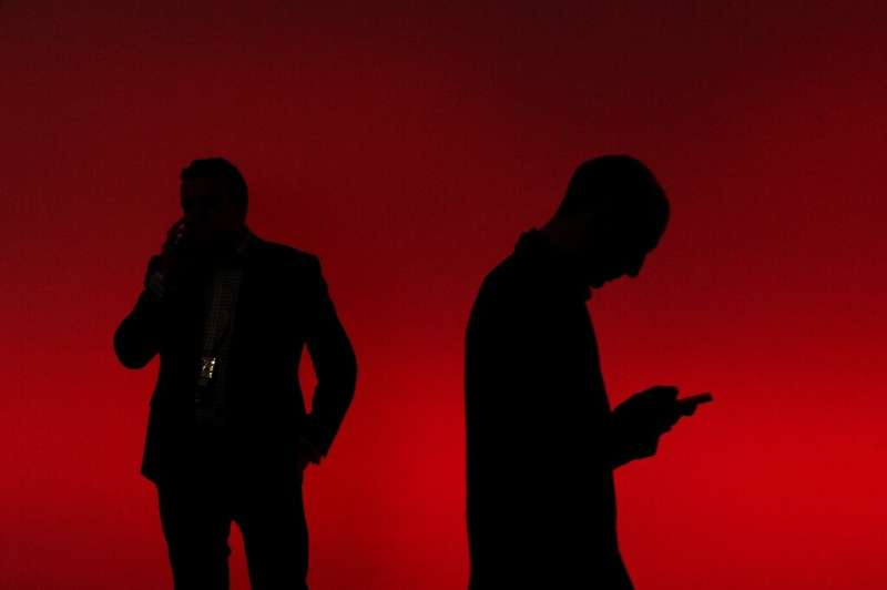 Losing control of one's smartphone from 'SIM swap' fraud attacks can have potentially devastating consequences