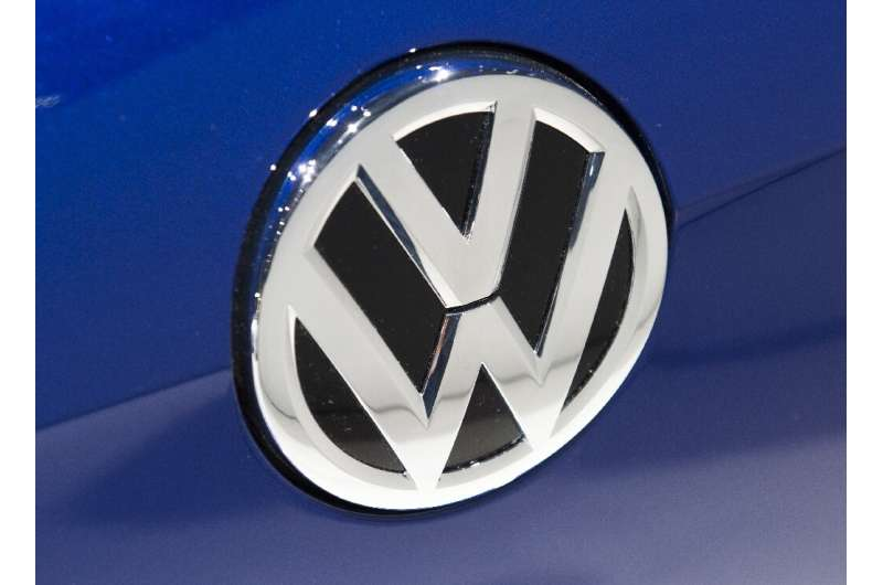 Lower costs related to the 'dieselgate' emissions cheating scandal helped VW's bottom line, even if it is selling fewer cars