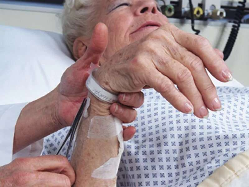 Low nurse and support staffing tied to higher inpatient mortality