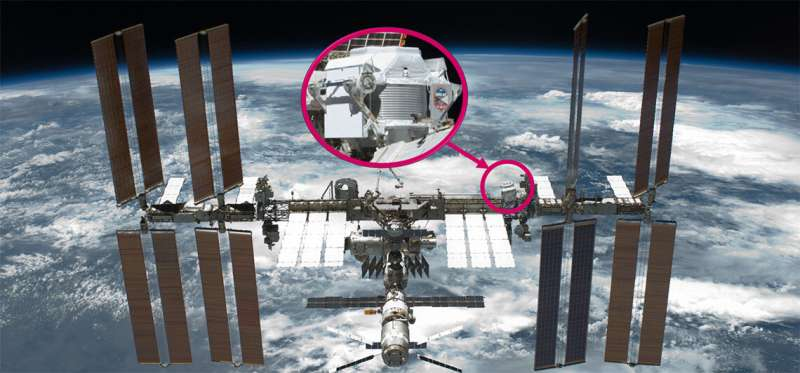 Luca to lead most challenging spacewalks since Hubble repairs