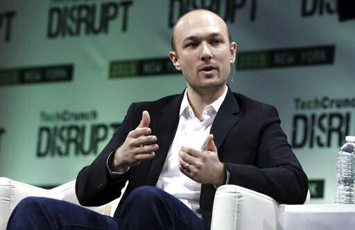 Lyft reveals financial details ahead of its IPO