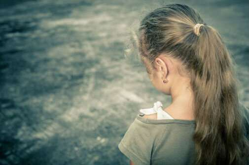 Majority of children in care have experienced significant abuse and neglect
