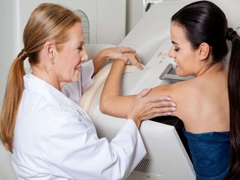 Mammogram benefits seen as more important than harms