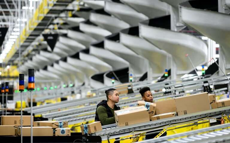 Many suspect Amazon's investment in robotics centers aims to eventually automate positions currently held by humans