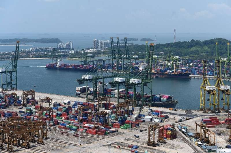 Maritime freight is a huge industry—but one which could be cleaner
