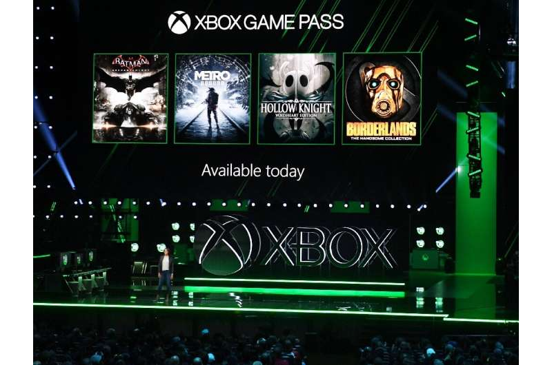 Microsoft announced the launch of a beta version of an Xbox Game Pass that lets people using computers powered by the latest Win