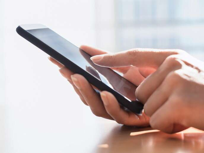 Mobile app gives cancer patients better quality of life