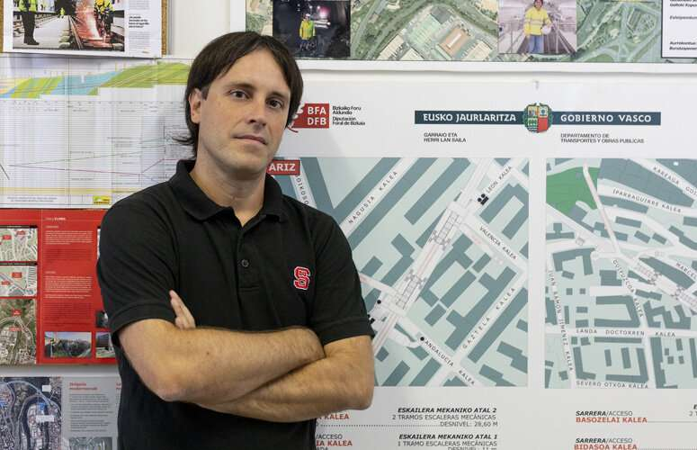 Models designed to predict when and how the roads of Bizkaia will deteriorate