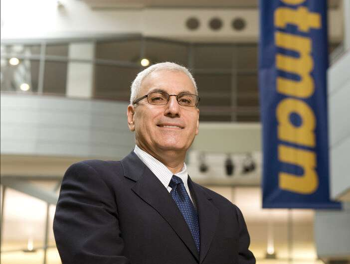 Moneyball advantage peters out once everyone's doing it: Rotman paper